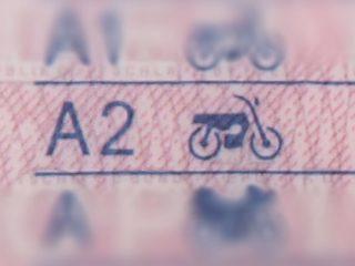 Führerschein A2