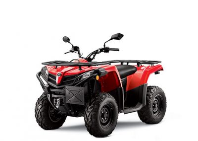 CForce 520 Red Line