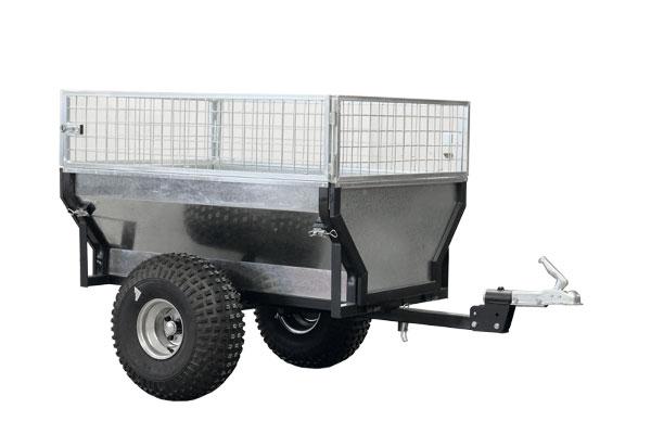 Anhänger Eco 300
