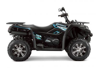 CForce 450 L DLX