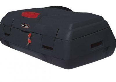 Gepäckbox Master