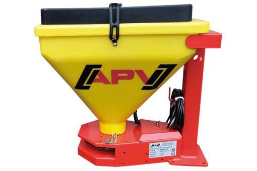 Elektrischer Kleinstreuer für ATVs