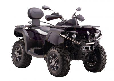 CForce 550 DLX