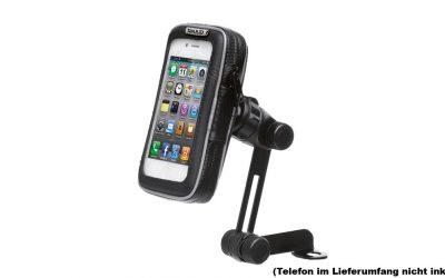 NEU: Smartphone-Halterung für ATVs