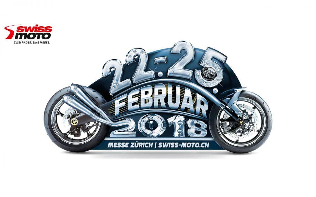 Swiss Moto 2018