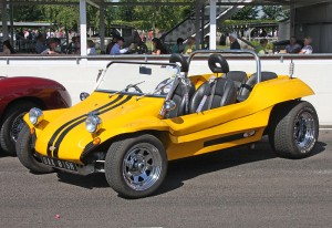 Dune Buggy © Brian Snalson, Wikimedia Commons