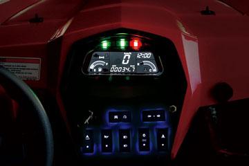 CFMOTO ZForce 800