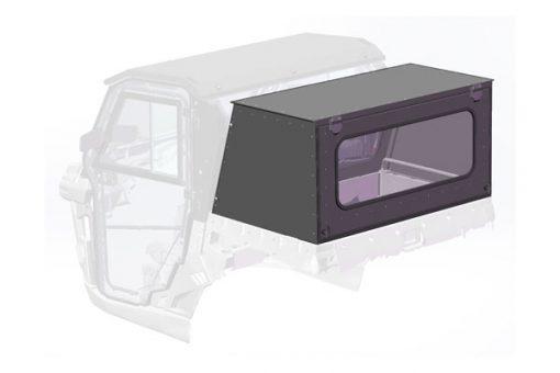 Cargo-Box für CFMOTO UForce