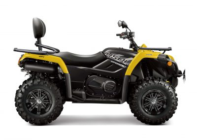CFMOTO CForce 450 Sunshine Edition