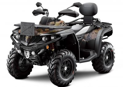 CFMOTO CForce 550 Adventure